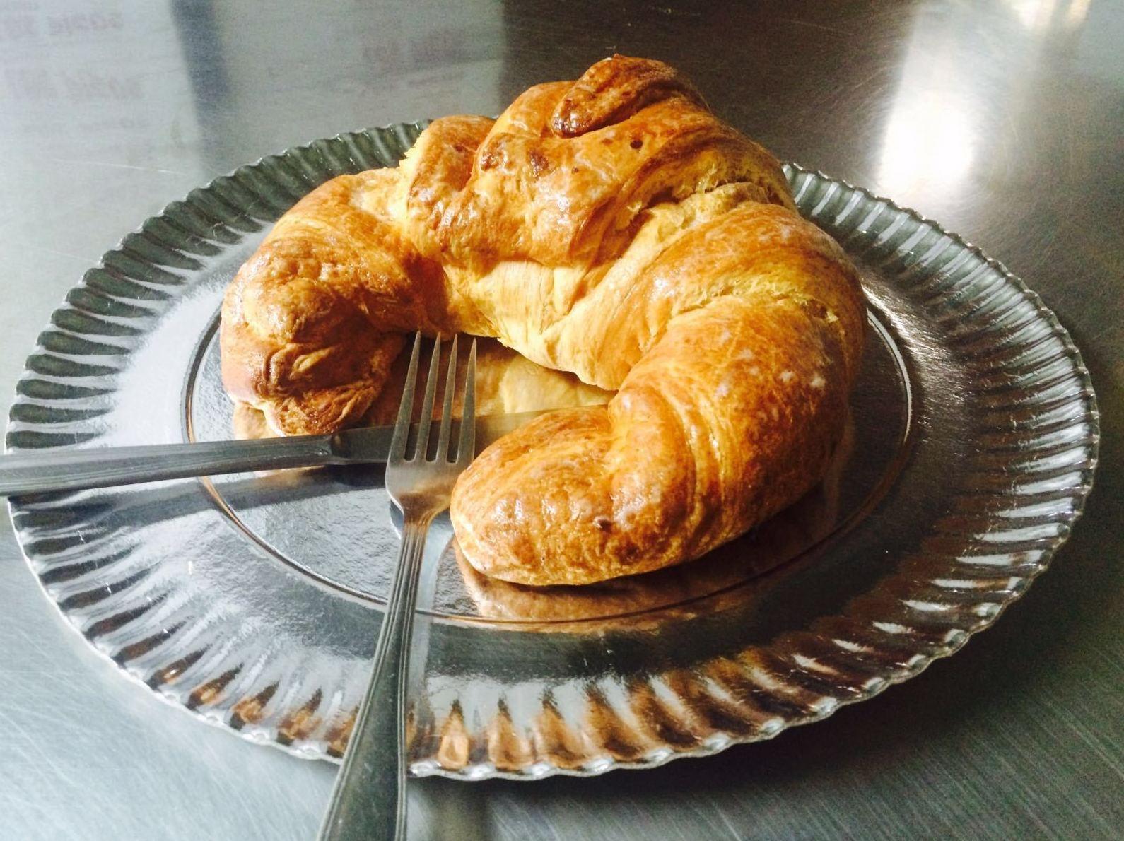 Croissant 200gr