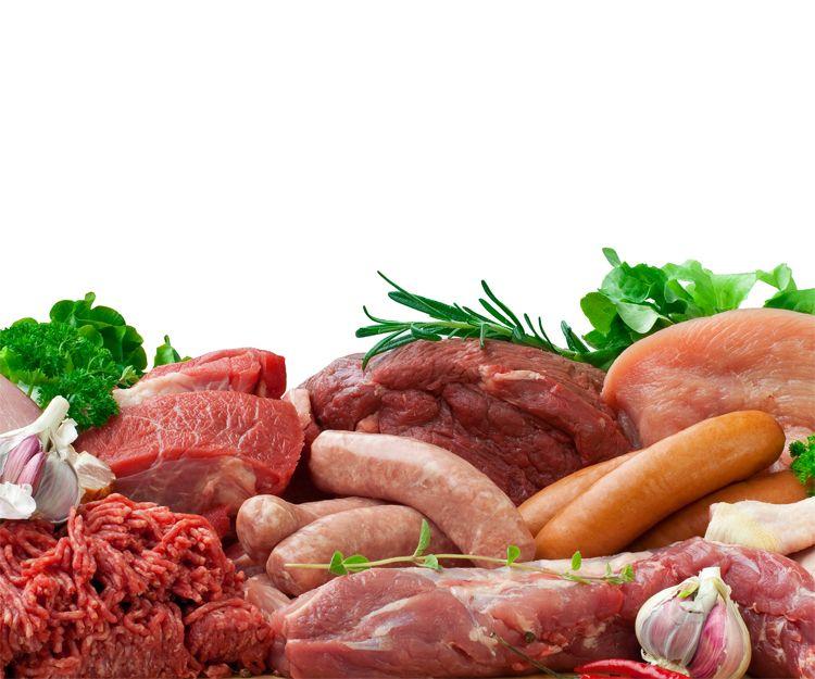 Venta de todo tipo de carnes en Badajoz