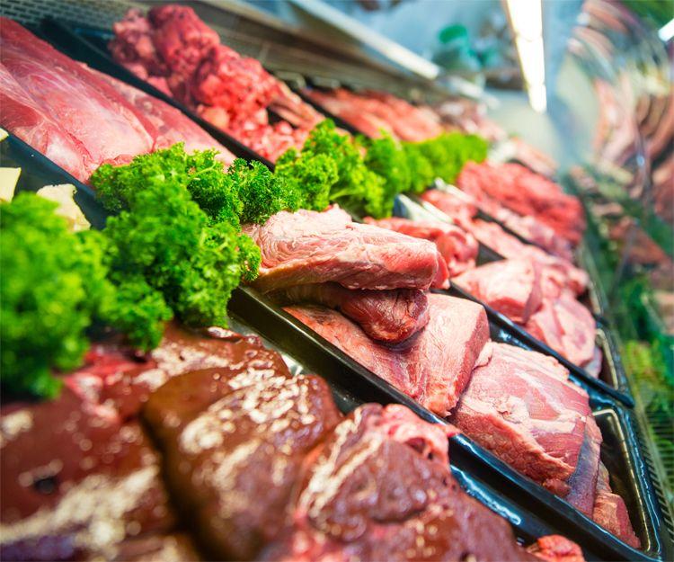 Venta de carnes selectas en Badajoz