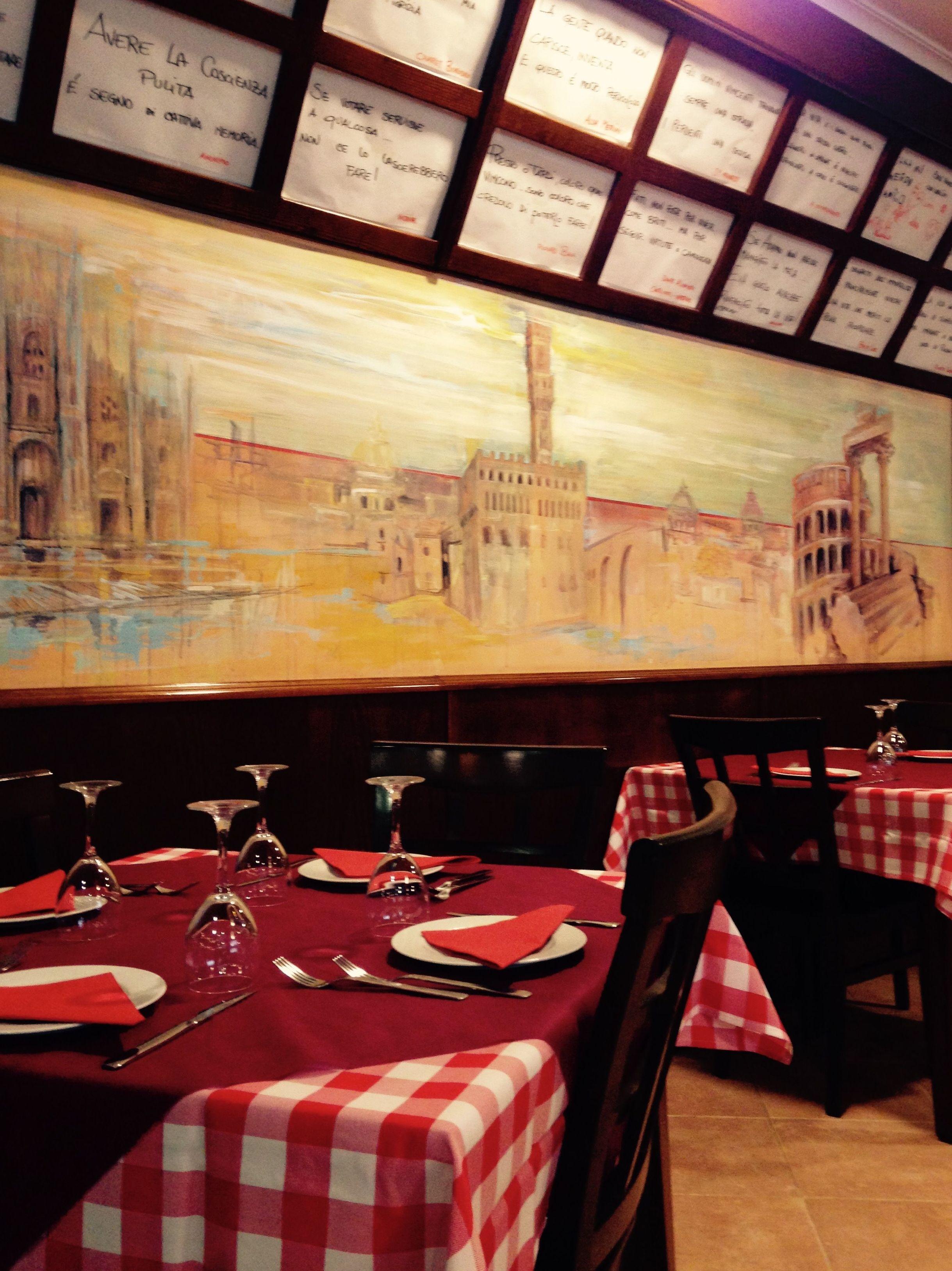 Foto 10 de Restaurante italiano en Aldaia   RESTAURANTE PIZZERIA L'ITALIANO