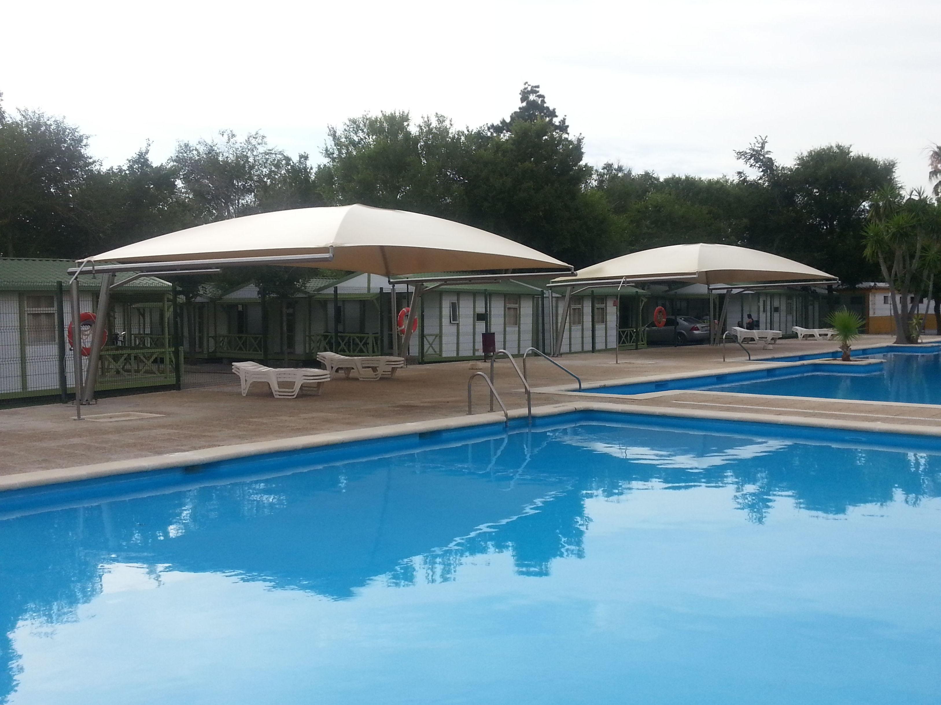 Camping Roche (Conil de la Frontera)