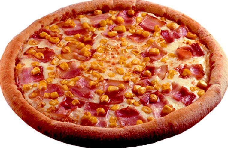 Pizza World Cream