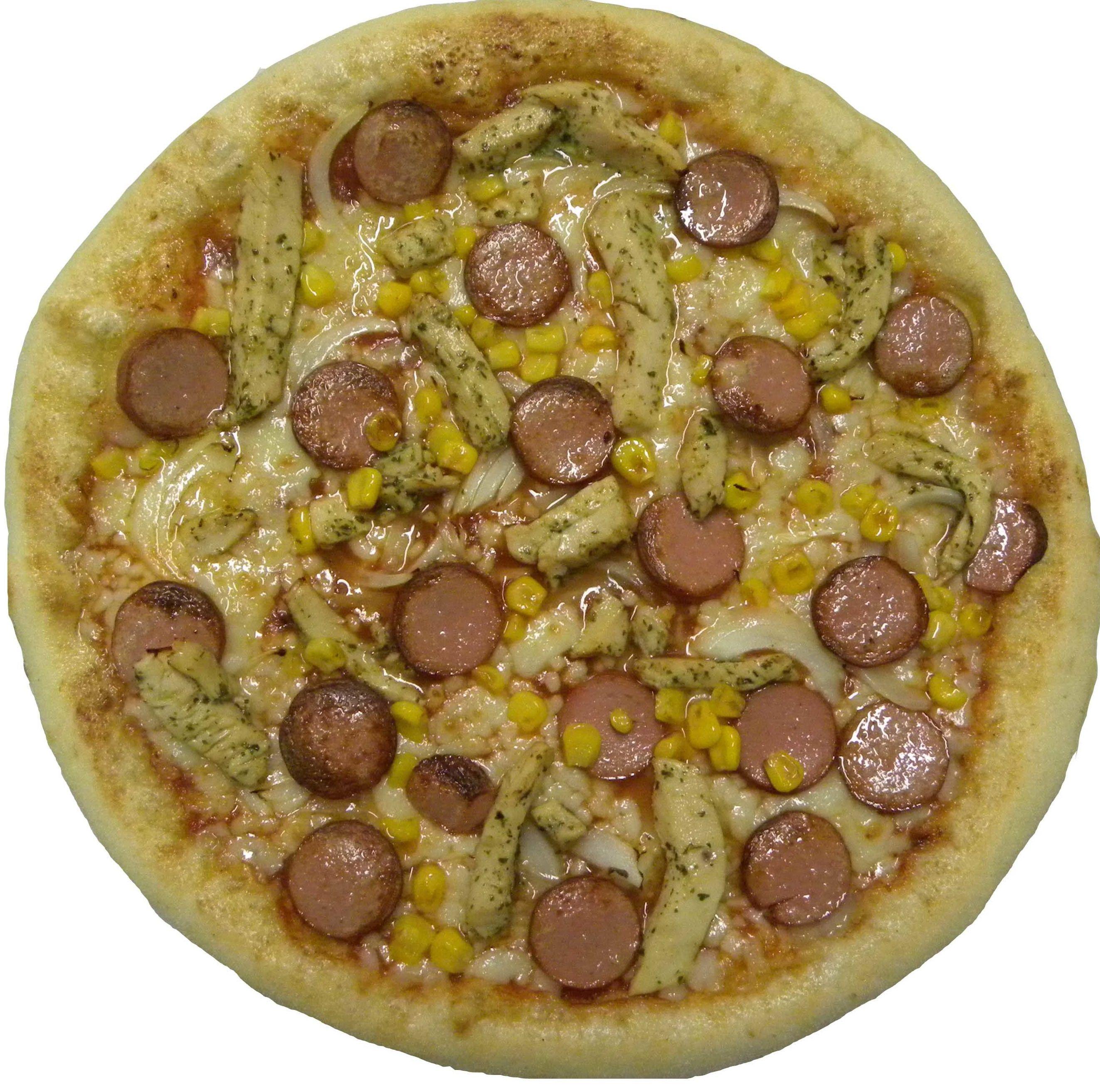 Pizza Granjera