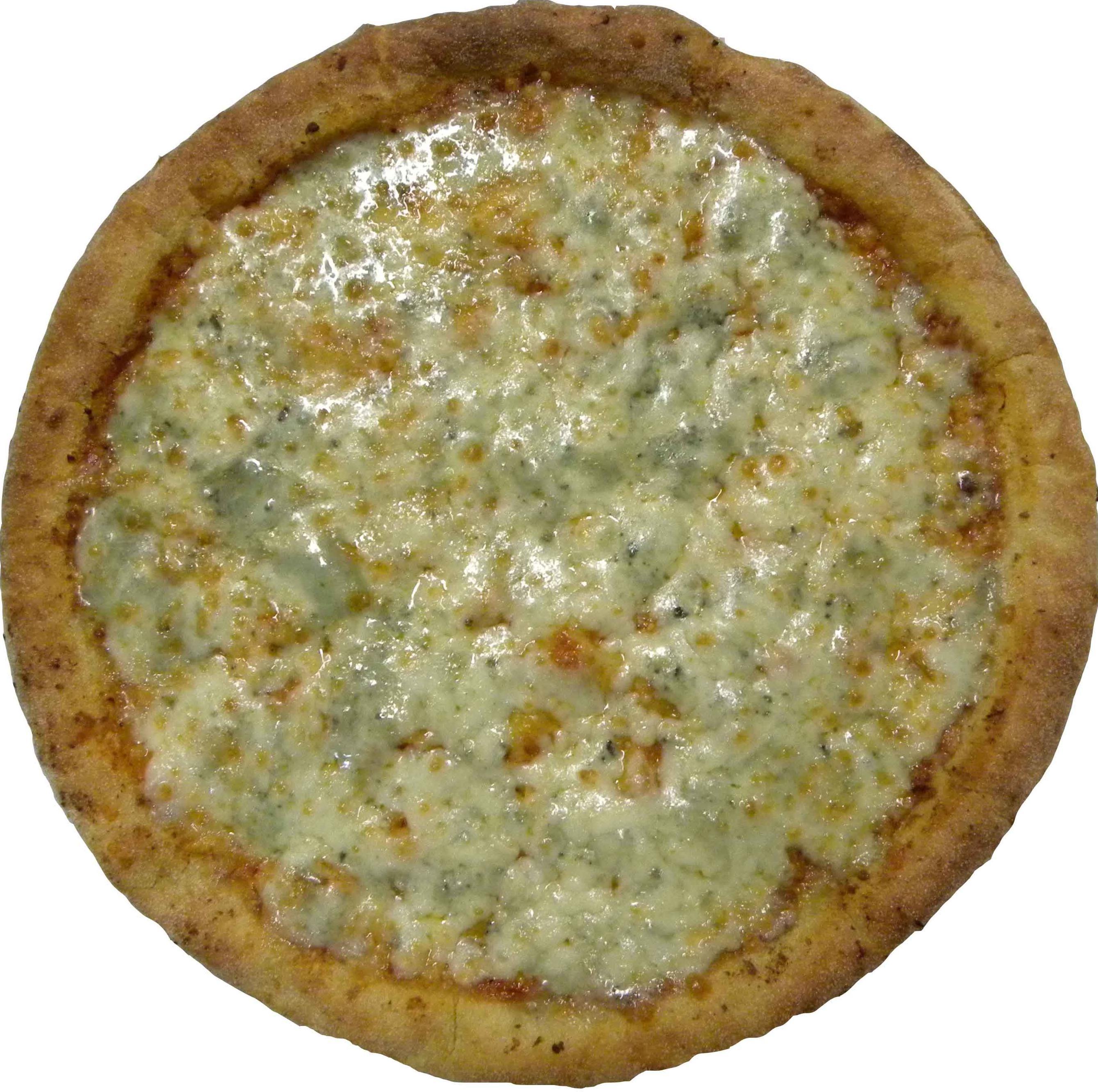 Pizza Tres Formatges