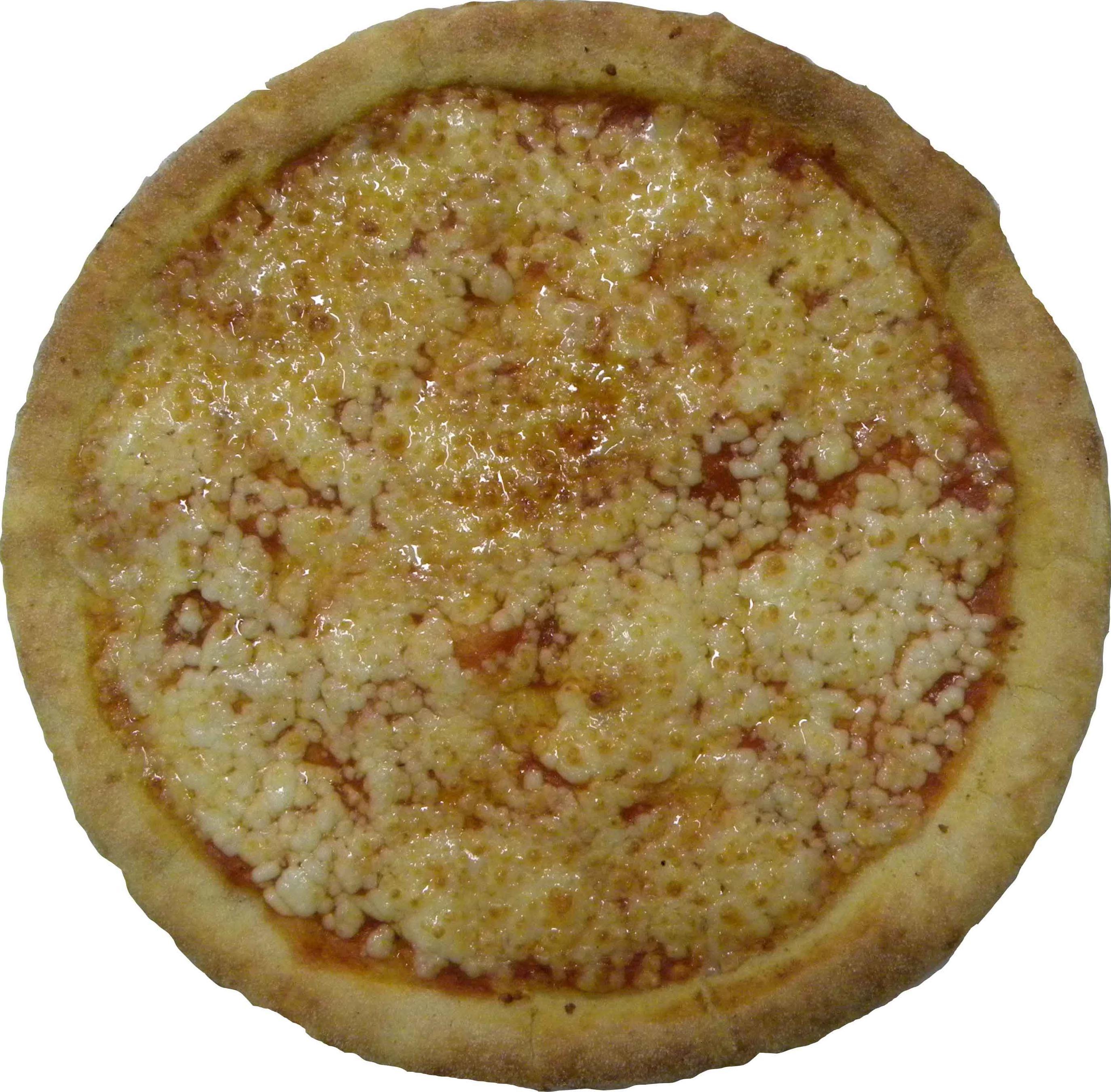Pizza Margarida