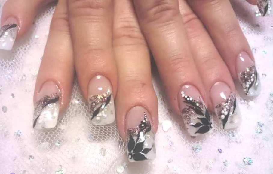 uas de gel al precio de legans ms bajo natali nail - Imagenes De Uas De Gel