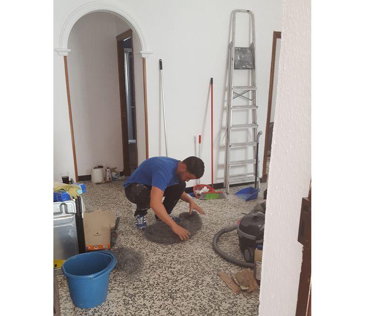 Limpieza integral de viviendas en Cádiz
