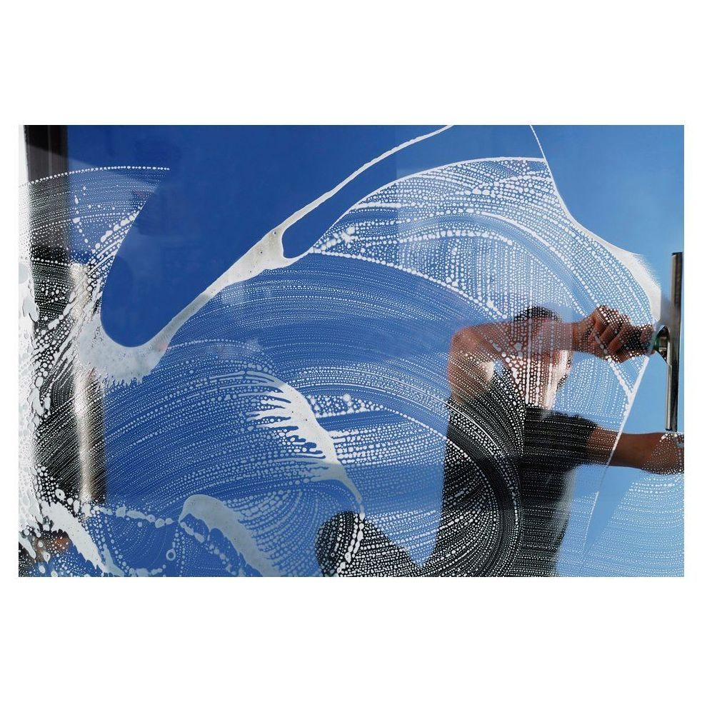 Limpiezas de cristales: Servicios de Limpiezas Unika