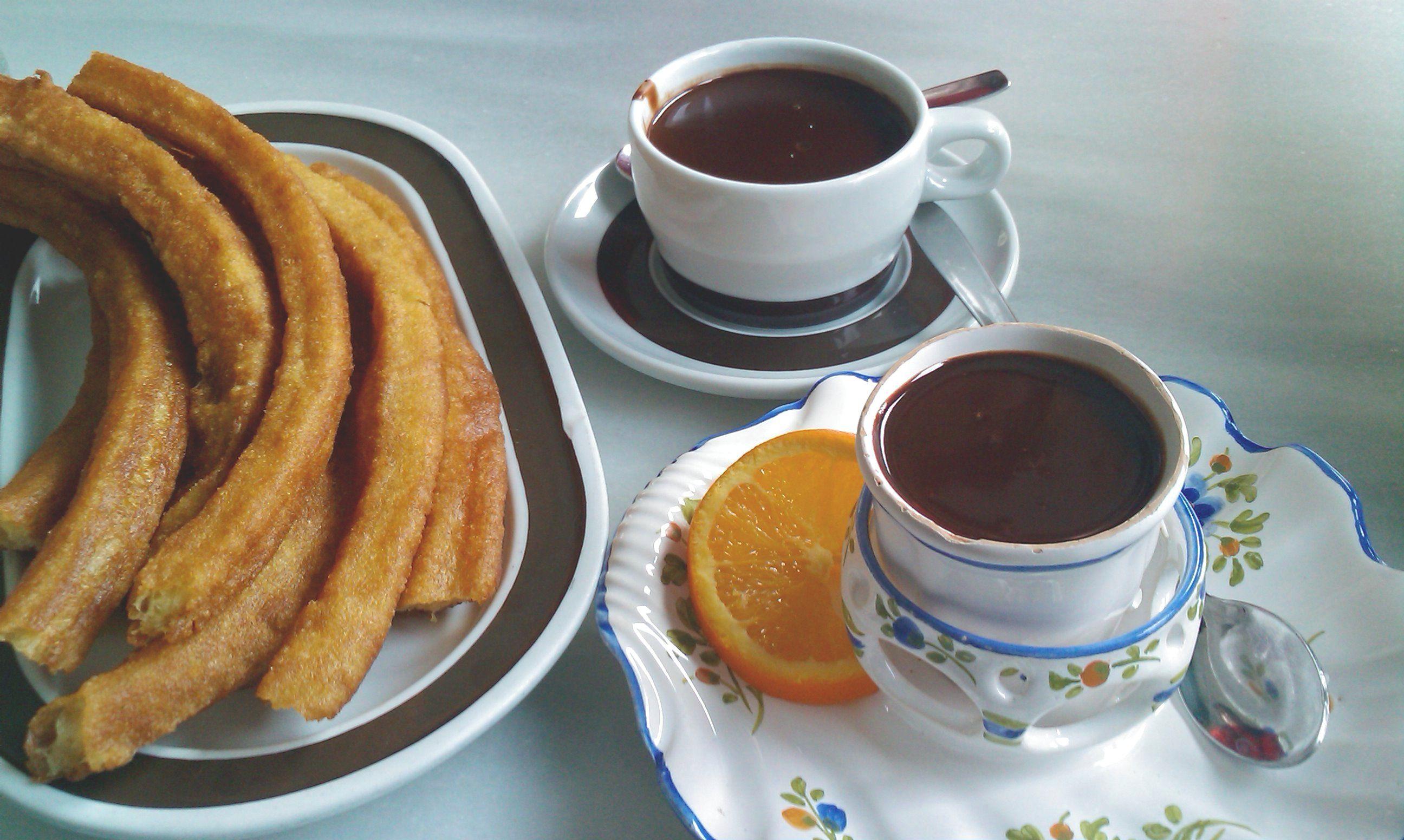 Desayunos y meriendas: Nuestra carta de Bar El Bocata