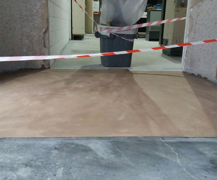 Empresa especializada en pavimentos industriales en Toledo