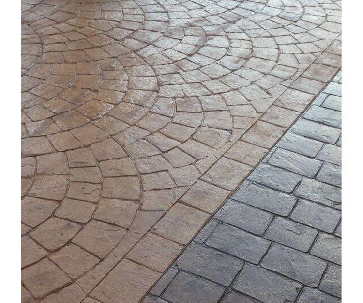 Restauración de soleras en Toledo