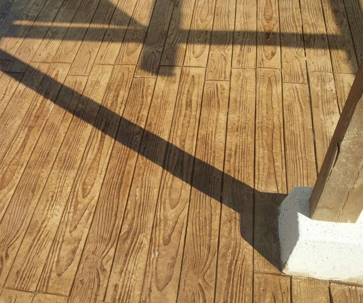 Rectificación de pavimentos industriales en viviendas
