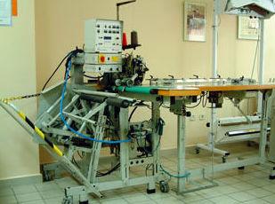 Reparación y mantenimiento de máquinas para confección industrial en Talavera de la Reina