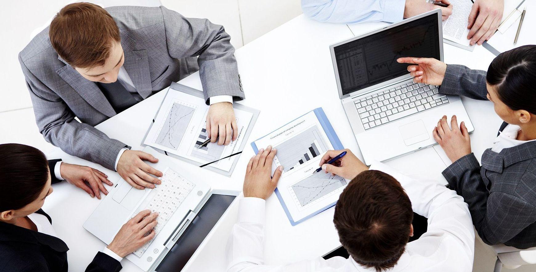Asesoramiento de empresas en Ferrol