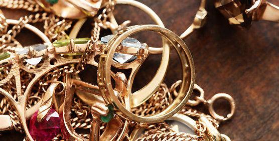 Compraventa de oro y plata