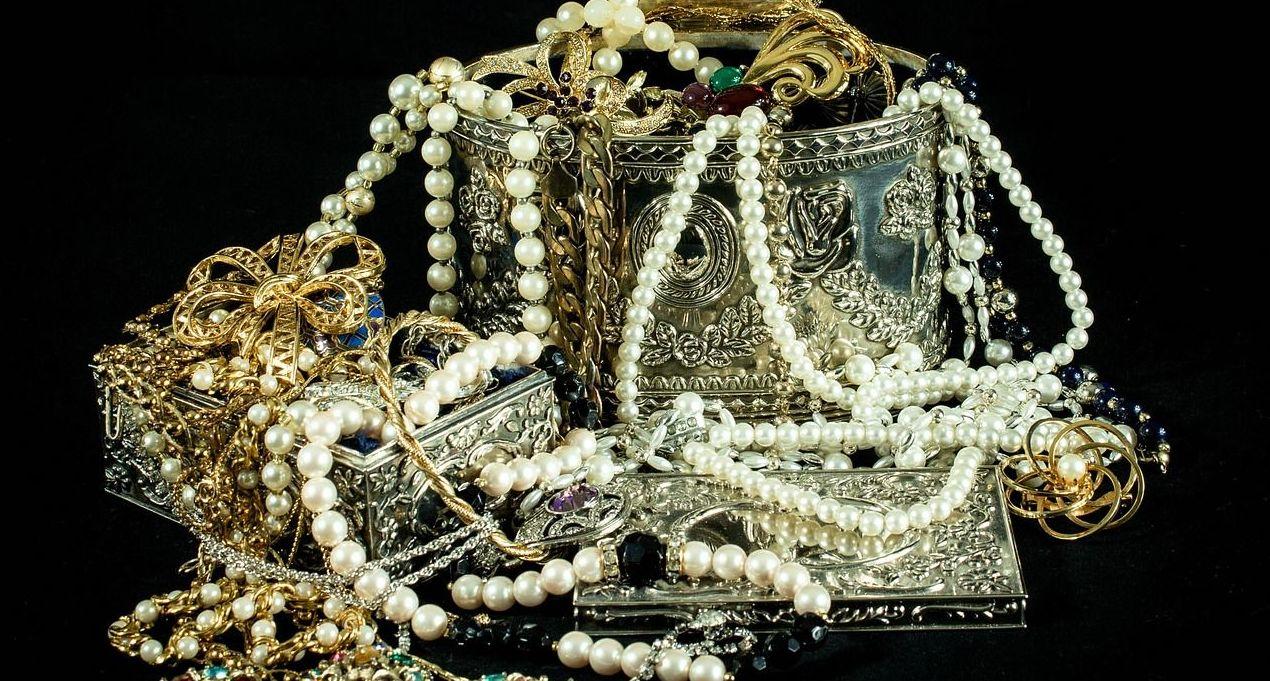 Comprar oro en Pamplona