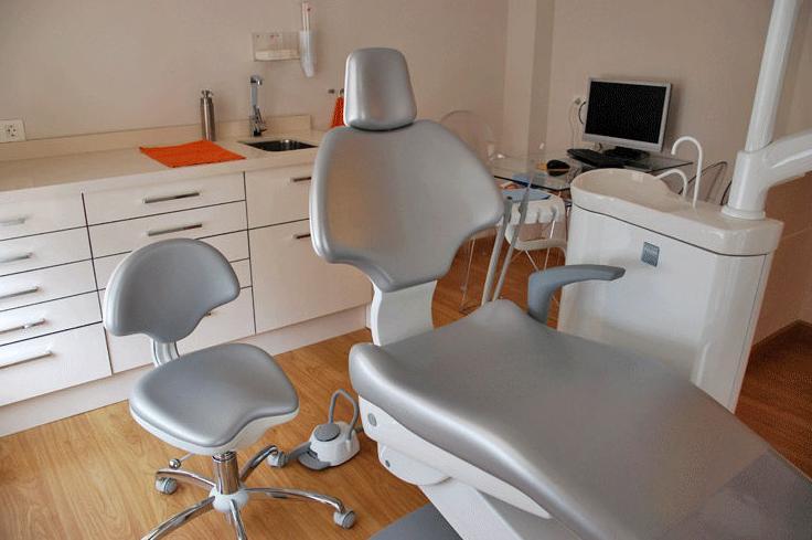 Centro de Especialidades Odontológicas en Baza - Instalaciones confortables