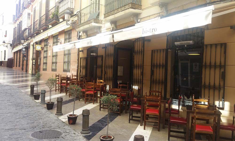 Cocina argentina en Málaga