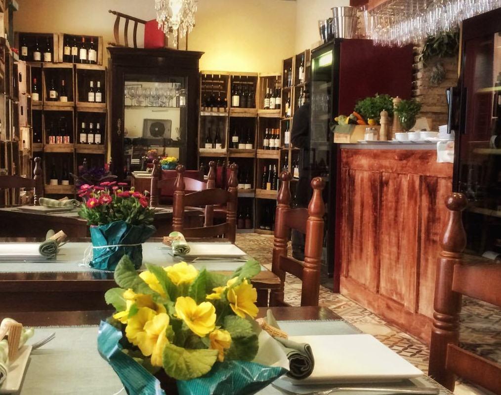 Foto 12 de Restaurante en Málaga | Ocho