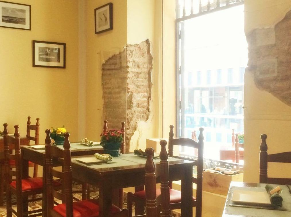 Foto 13 de Restaurante en Málaga | Ocho