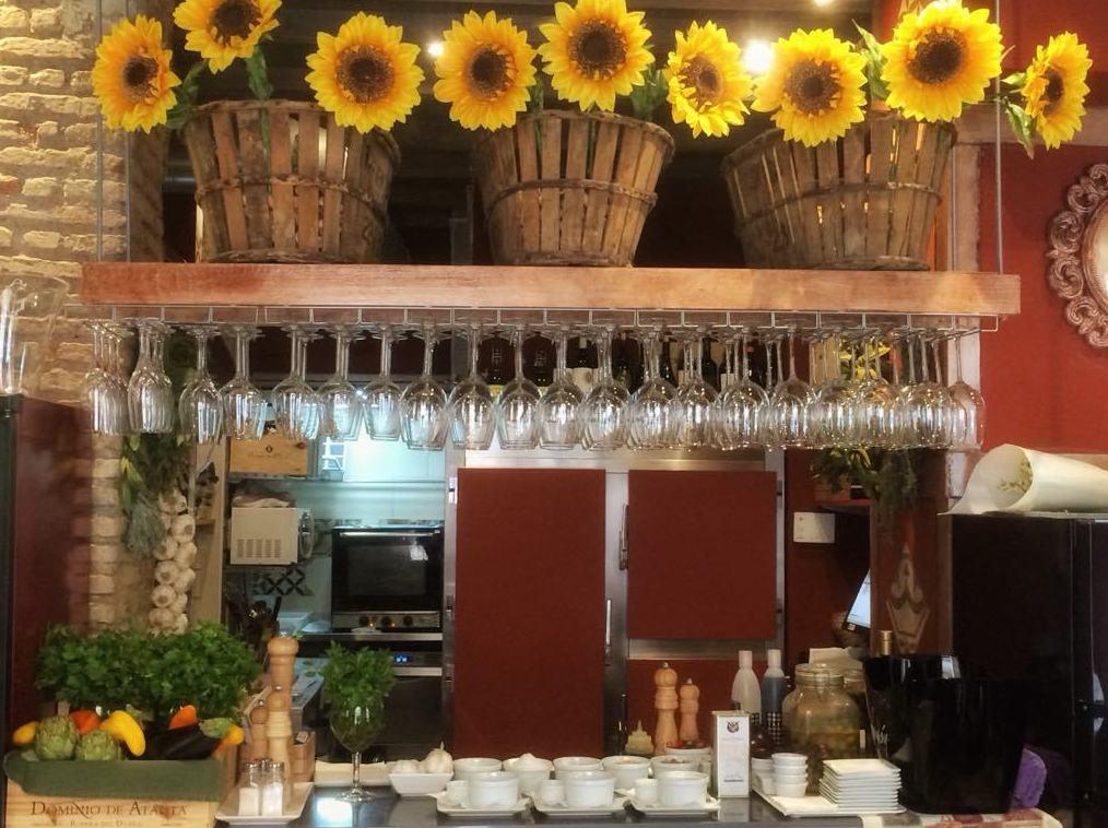 Foto 15 de Restaurante en Málaga | Ocho