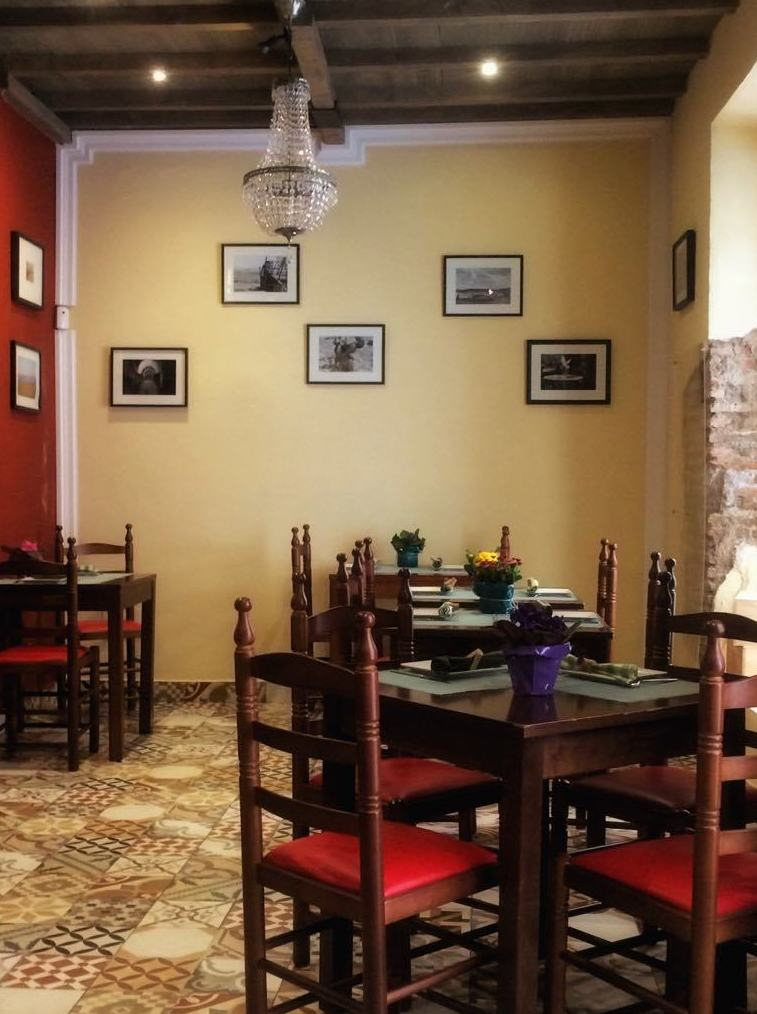 Foto 14 de Restaurante en Málaga | Ocho