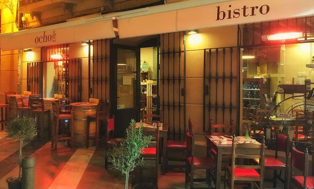 Restaurante argentino en Málaga