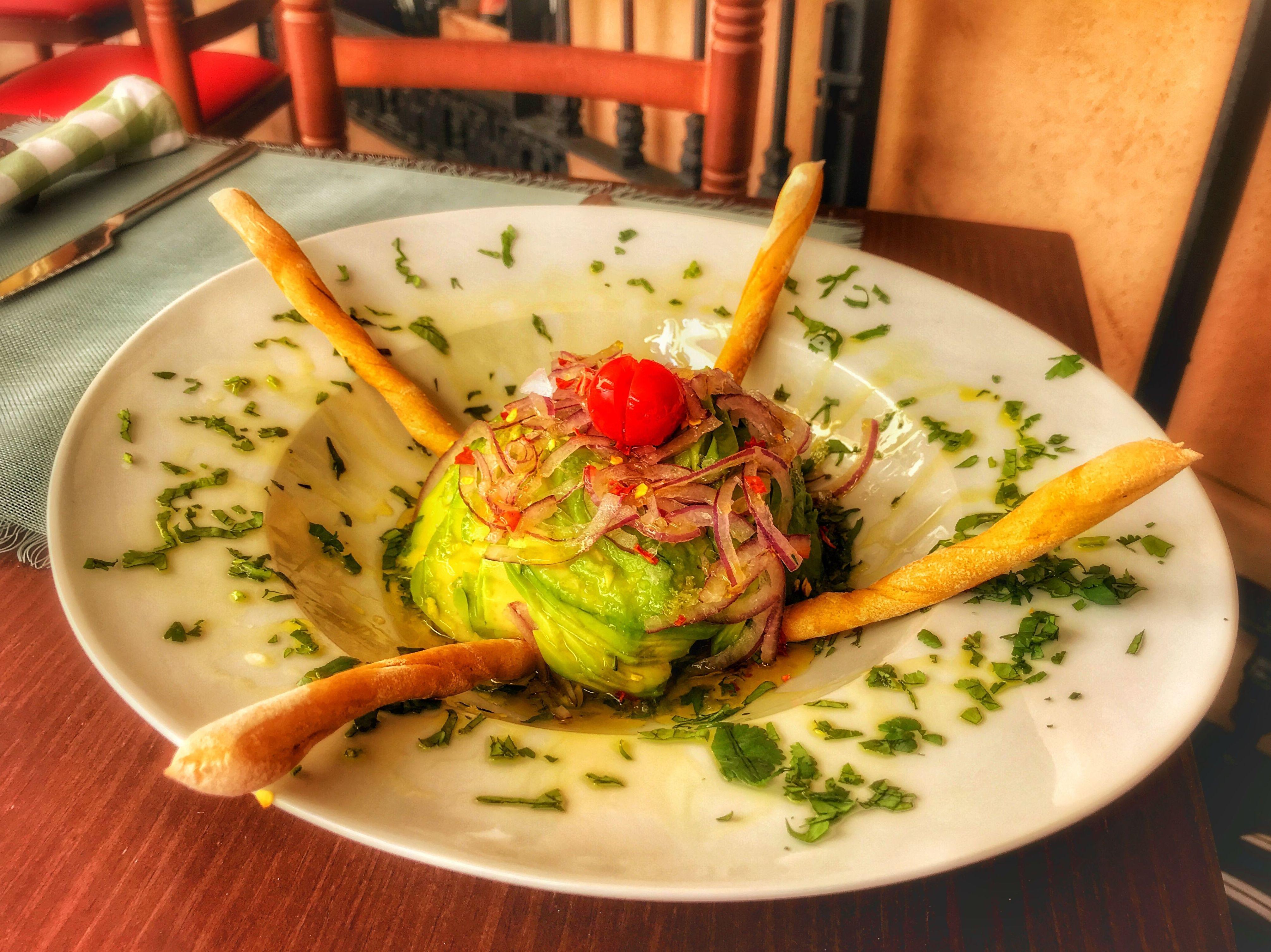 Foto 7 de Restaurante en Málaga   Ocho