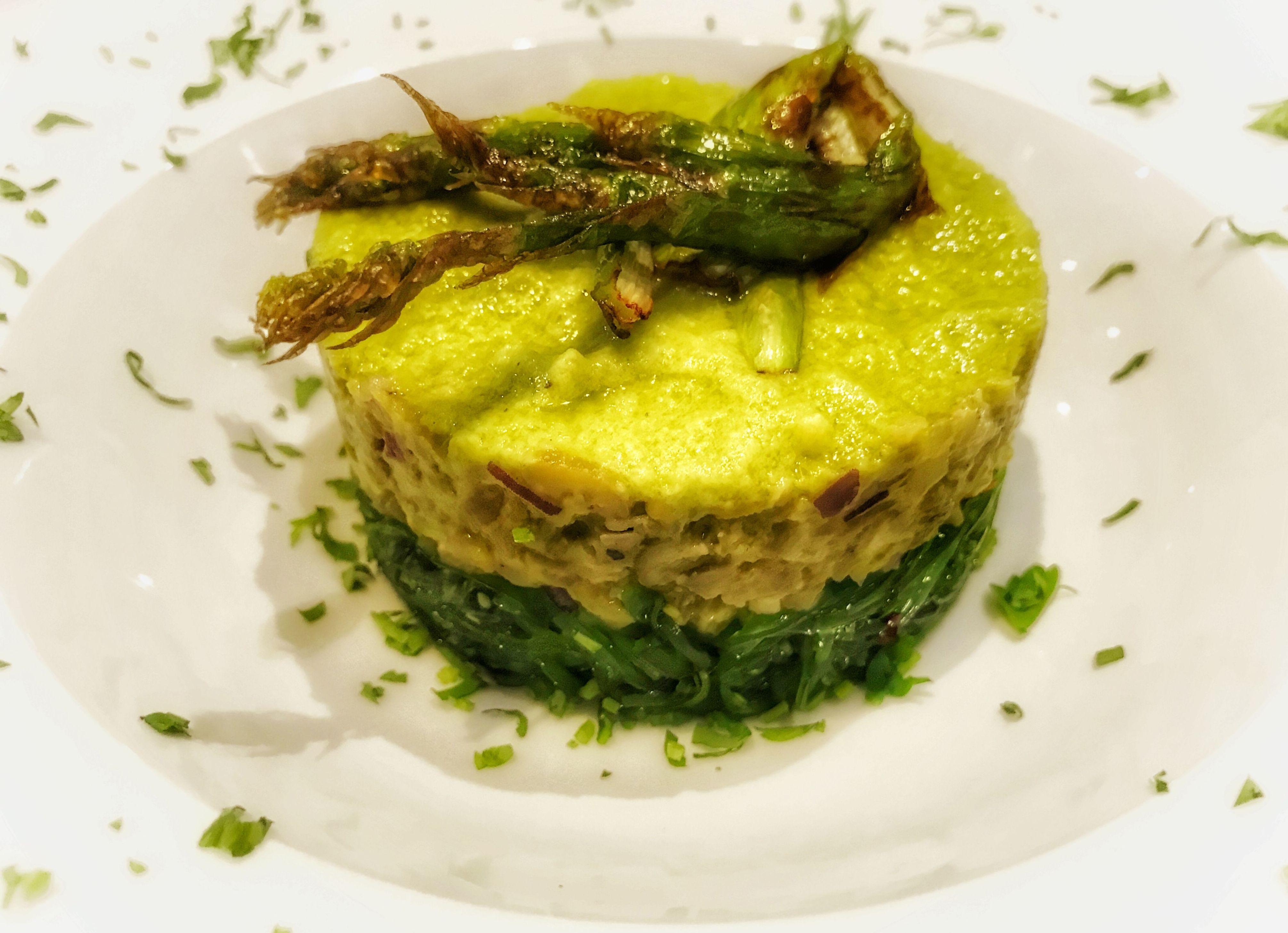 Foto 4 de Restaurante en Málaga | Ocho