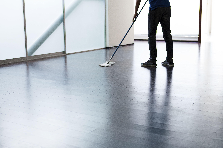Limpieza de oficinas: Servicios de 2007 Robenska