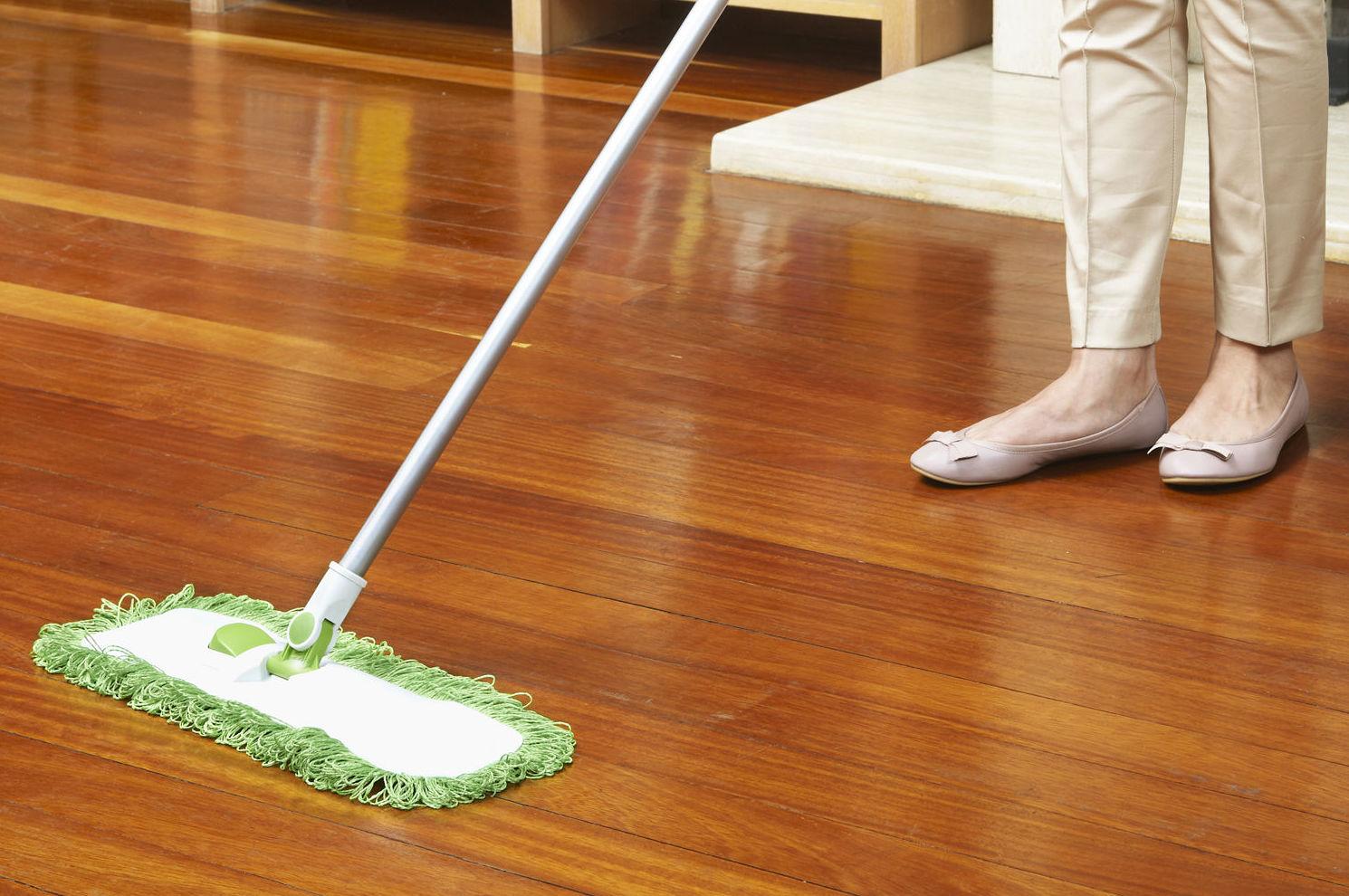 Limpieza de interiores en Bizkaia