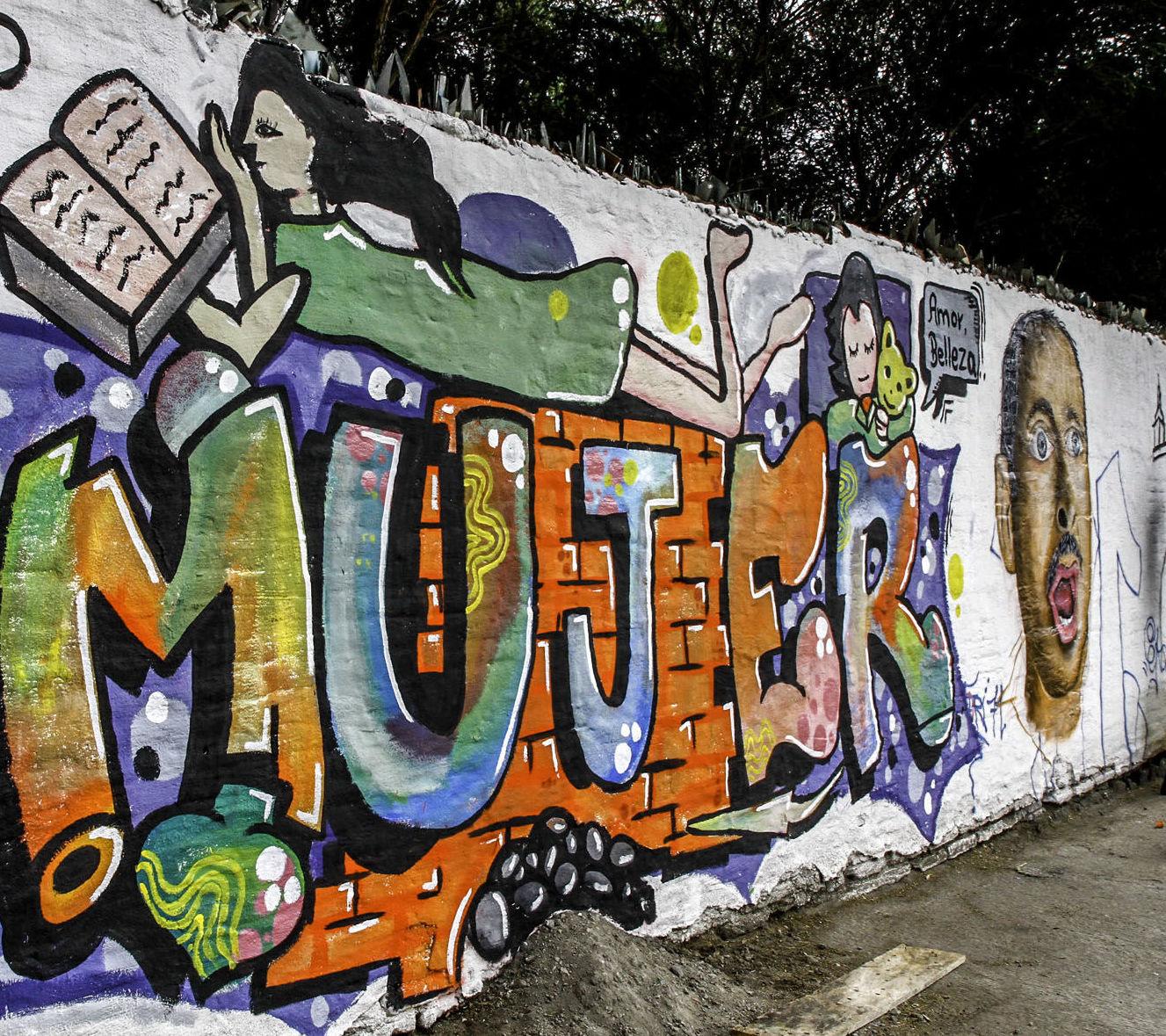 Eliminación de pintadas o grafitis: Servicios de 2007 Robenska