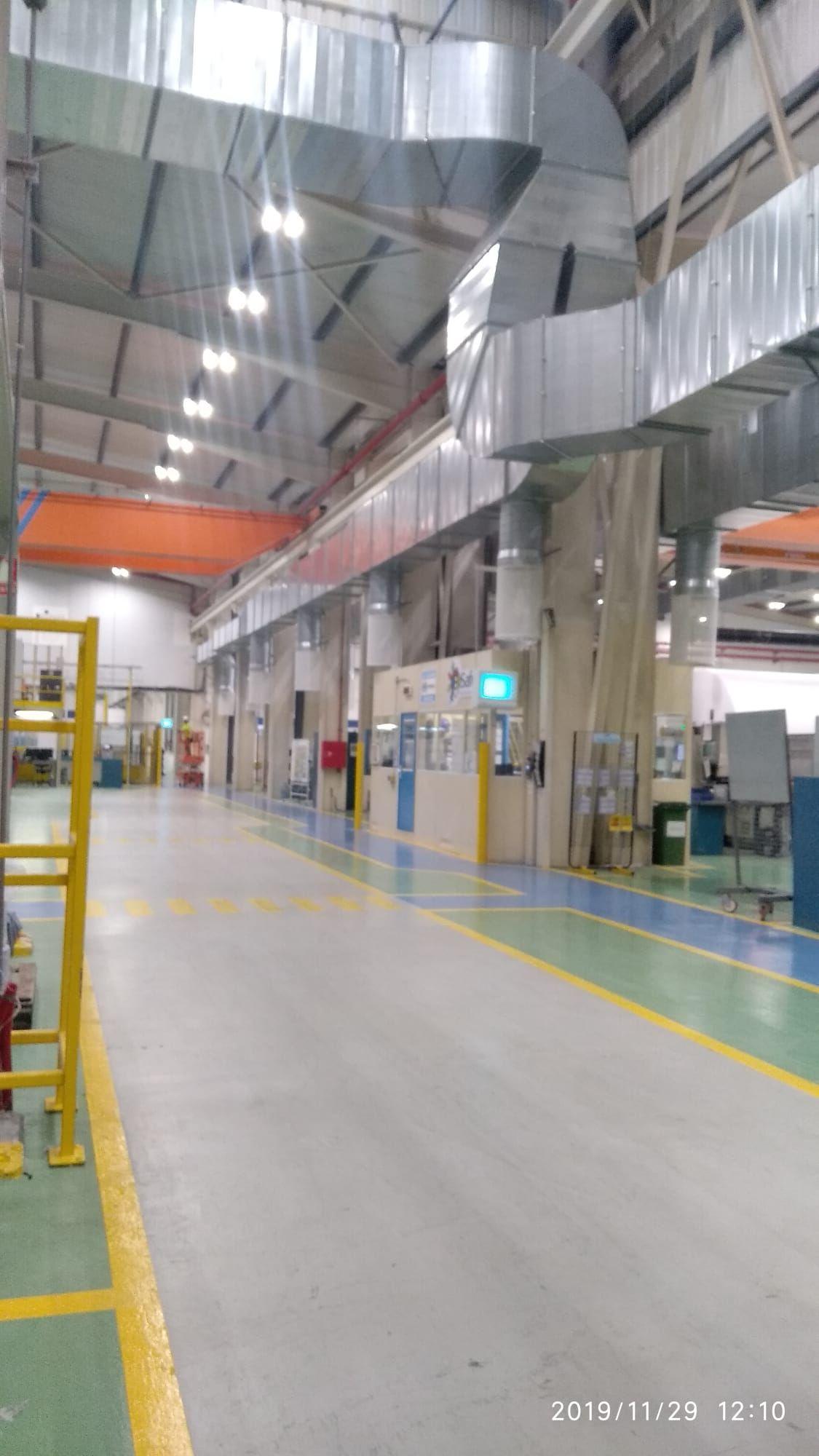 Foto 4 de Aire acondicionado en Reus | Eboclima