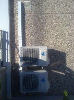 Reparación de sistemas de aire acondicionado