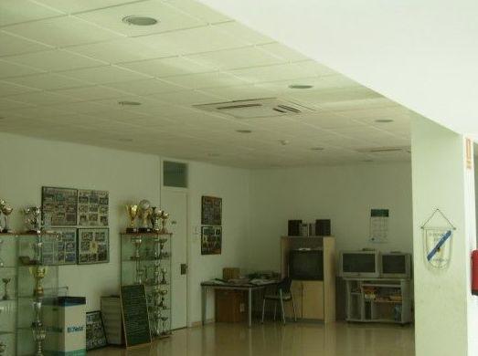 Sistema de climatización en Reus