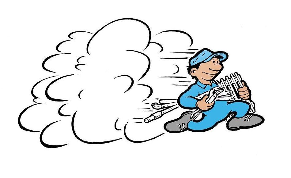 instalación y reparación de sistemas de climatización, calefacción y aire acondicionado