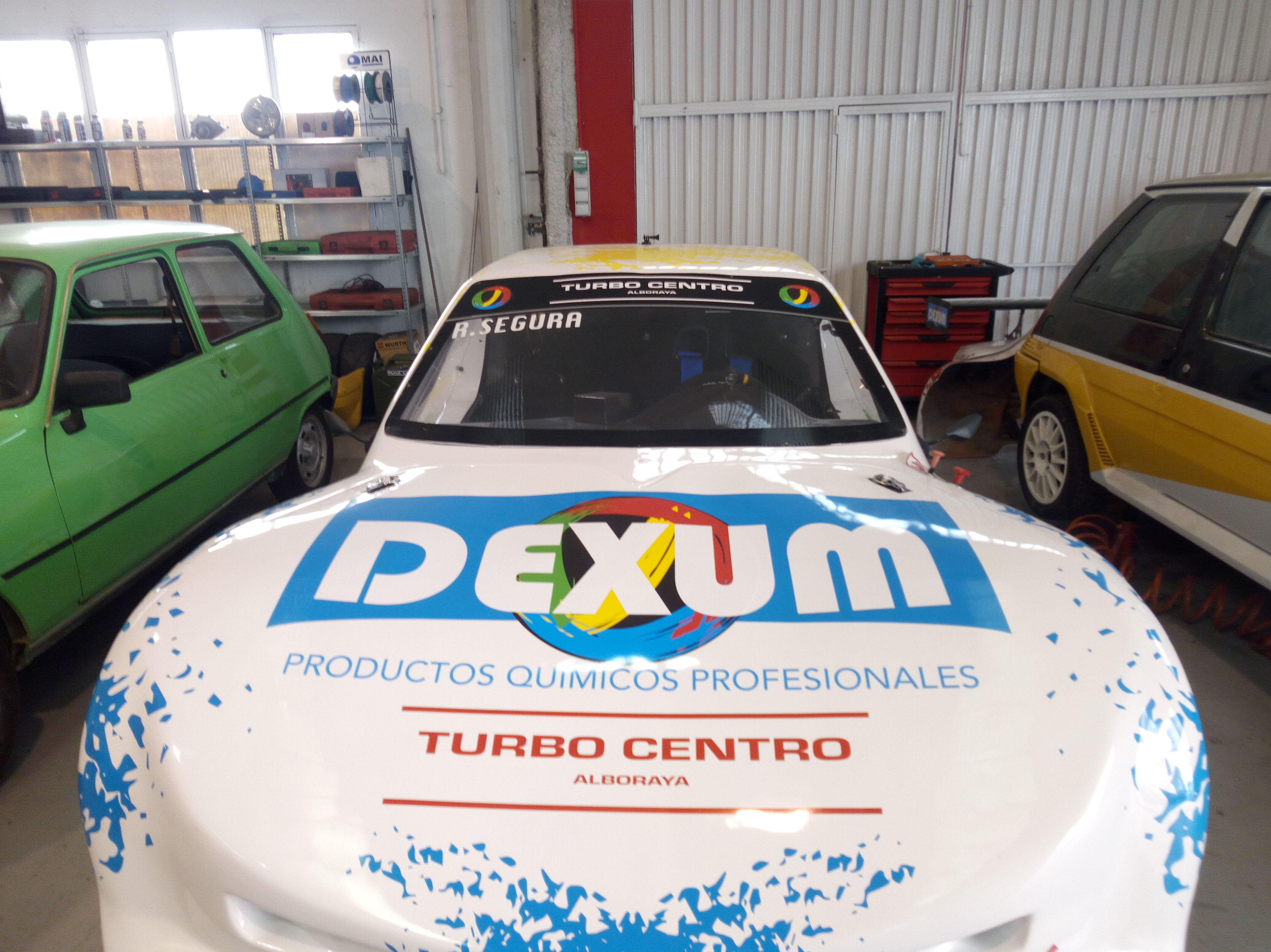 Mecánica rápida y neumáticos a los mejores precios en Alboraya