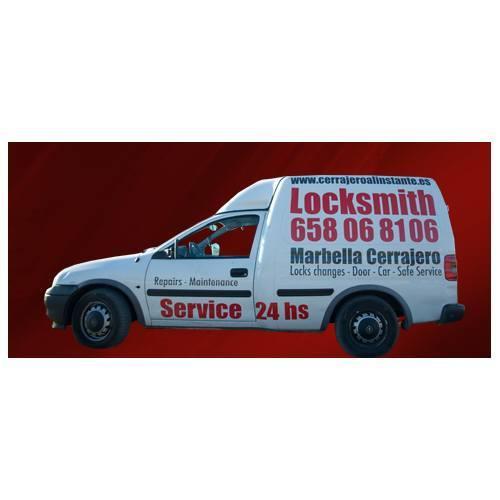 Instalaciones: Servicios de Cerrajero Locksmith Marbella