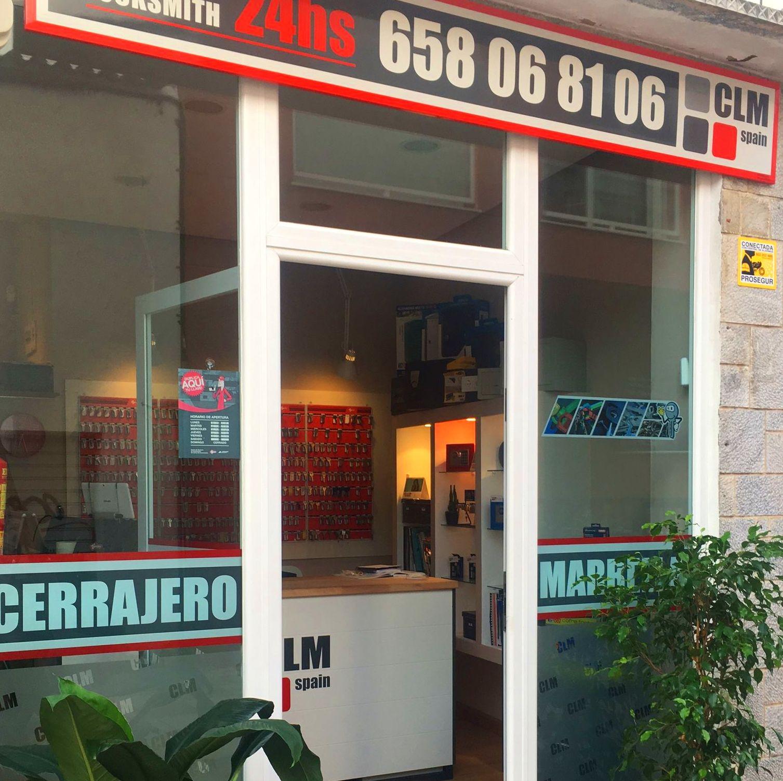 Foto 2 de Cerrajería en  | Cerrajero Locksmith Marbella 24 Horas