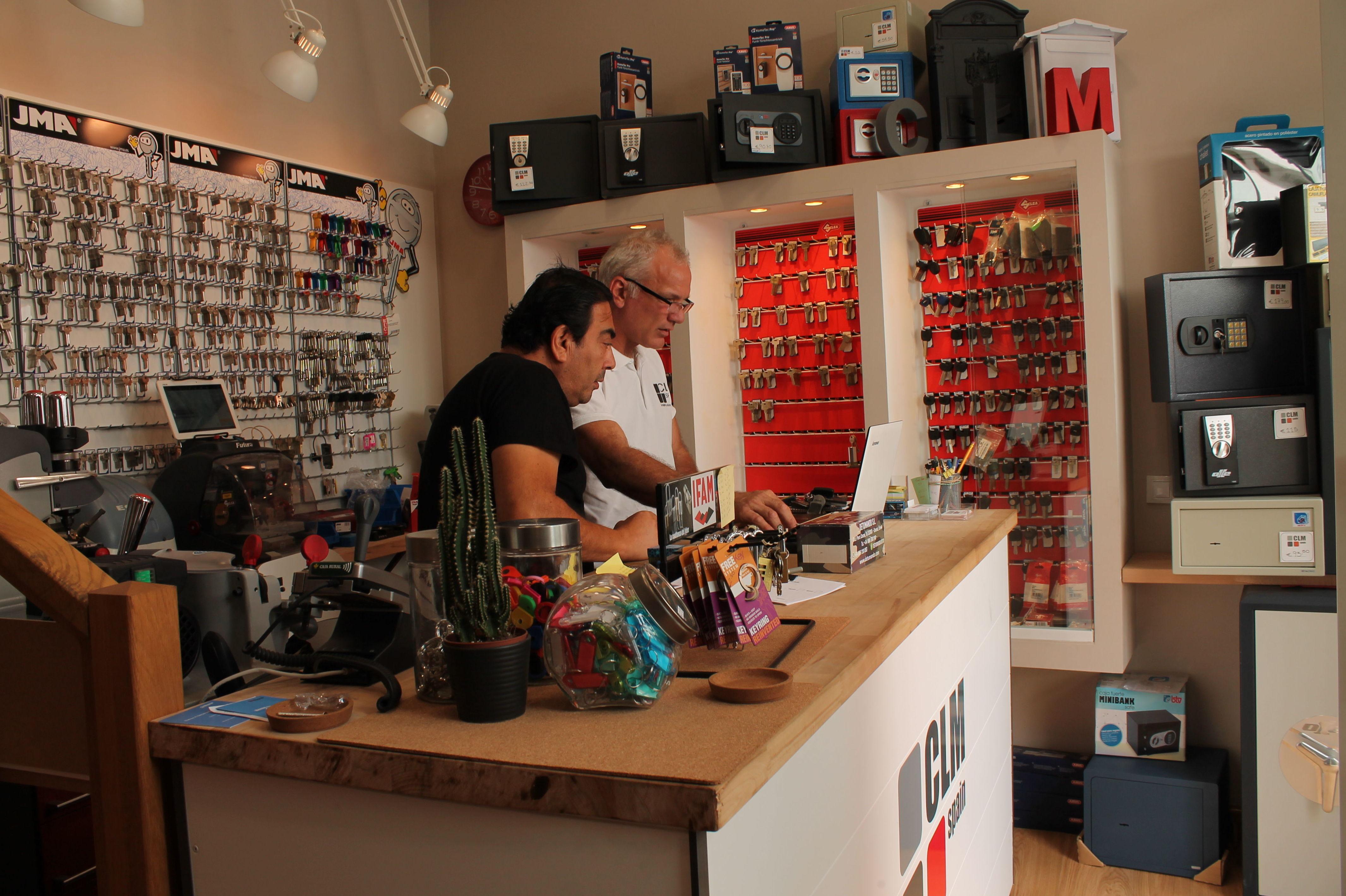 Foto 7 de Cerrajería en  | Cerrajero Locksmith Marbella 24 Horas