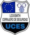 UCES cerrajero locksmith