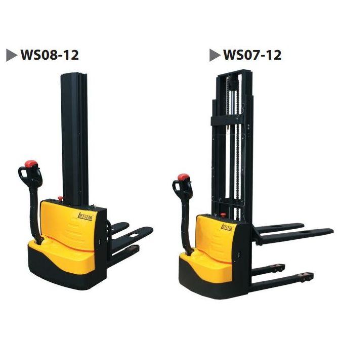 Apilador eléctrico 1.200 kg: Productos y servicios  de Intzia Comercial
