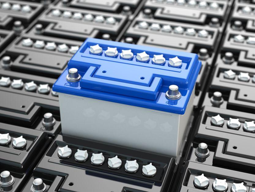 Empresa especializada en baterías en Cantabria