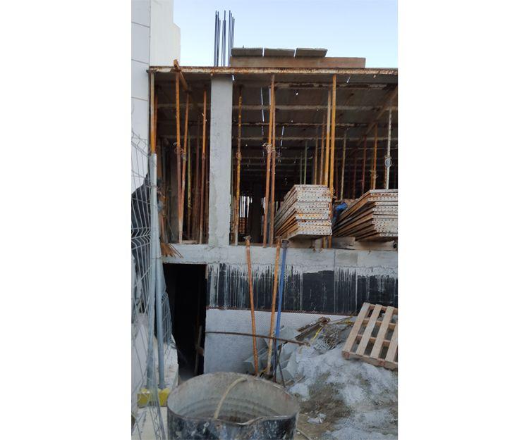 Construcción de edificios sin intermediarios