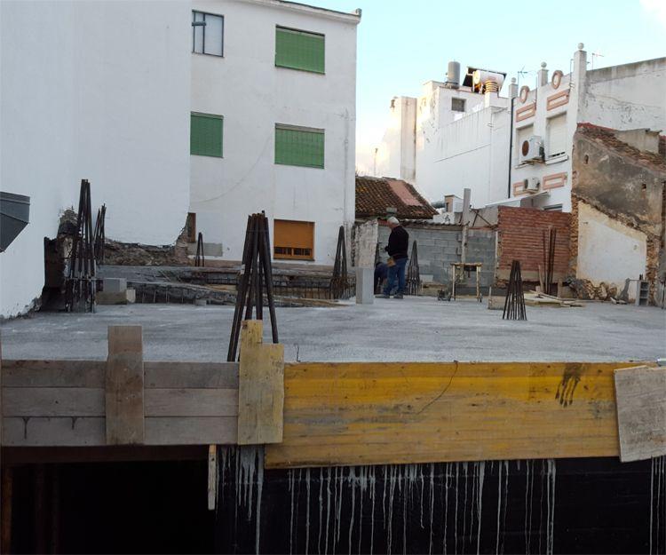 Expertos en edificación nueva en Mijas