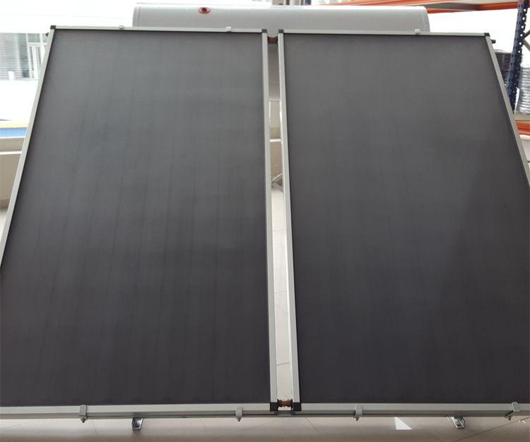 Paneles solares para vivienda