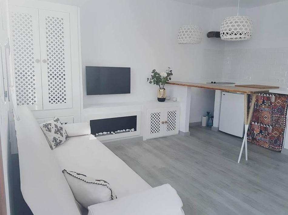Reforma apartamento en Mijas