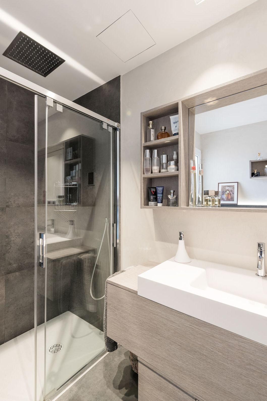 Proyectos de diseño en viviendas en Barcelona