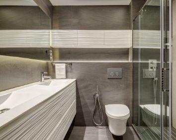 Proyectos de interiorismo en Eixample Barcelona