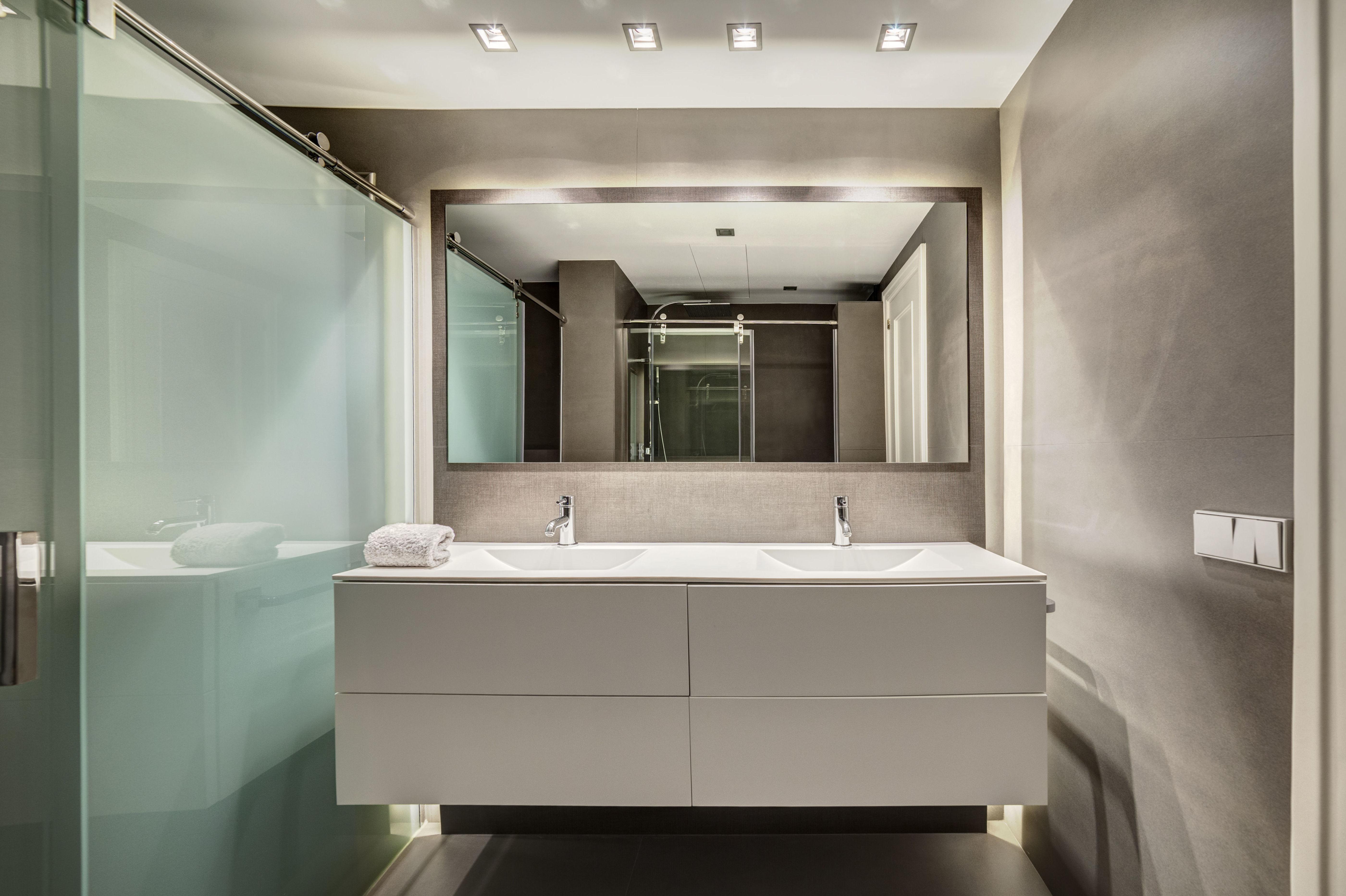 Diseño de interiores en Pedralbes Barcelona